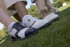 รองเท้า กอล์ฟ